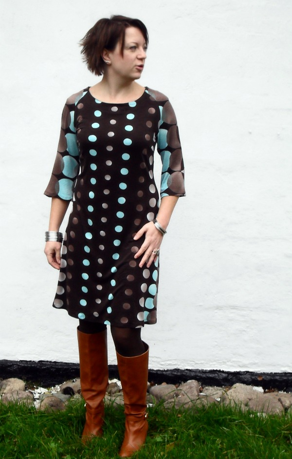 FO: THAT 60'S DRESS
