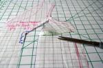 Making the T shirt FBA - MariaDenmark.com