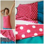 My #Sewingdares results!