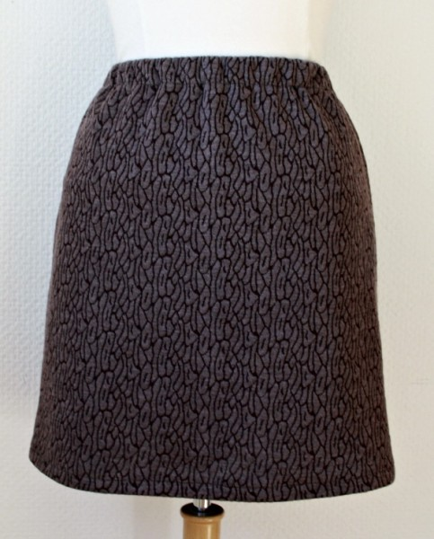 easy made to measure skirt