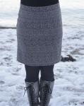 Sew easy skirt