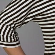 Lenghtening the sleeves of a kimono tee - MariaDenmark