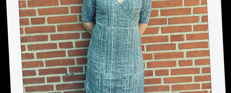 mariadenmark rachel dress hack