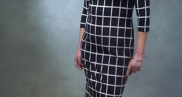 MariaDenmark Annika dress sewing pattern