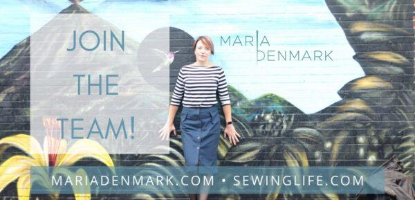 Join the MariaDenmark Team